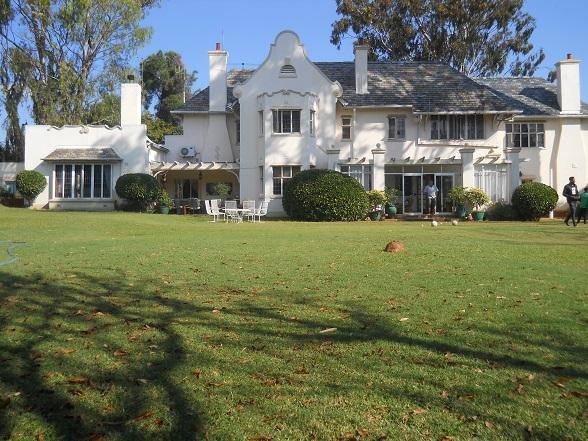 Sondela Guest Lodge For Sale – Suburbs