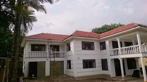 House for rent in muyenga.