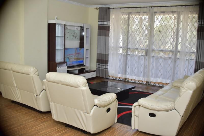 APARTMENTS FOR SALE AT SYOKIMAU