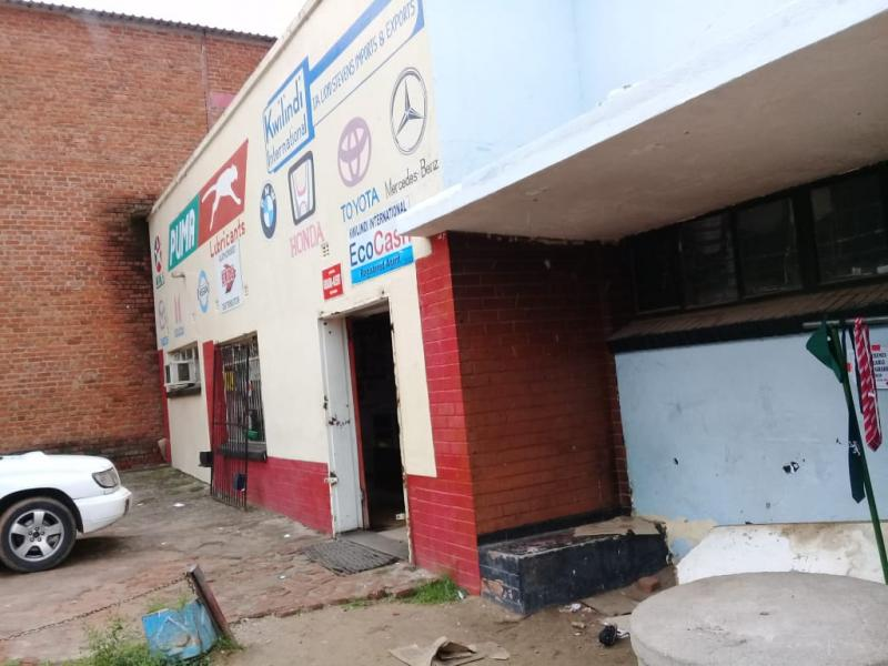 Marondera Commercial  Property For Sale