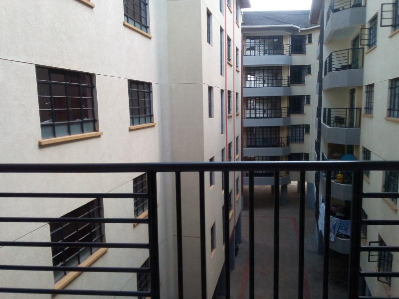 Exquisite 3 bedroom master en siute to let in Ruaka, Nairobi.