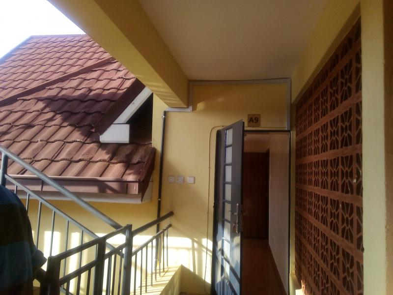 Spacious 2 bedroom penta house master en suite to let in Ruaka., Nairobi.