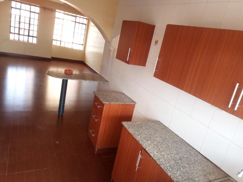 Elegant 2 bedroom all en suite to let in Ruaka, Nairobi.