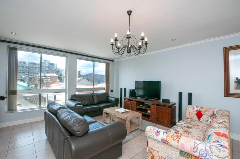 3 Bedroom Apartment For Sale in Strand Central